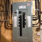 100amp Panel upgrade from 60amp fuses
